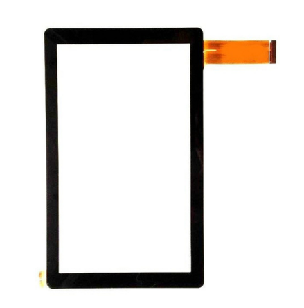 Witblue New For 7 irulu expro x1 / IRULU X7 Tablet Touch Screen Panel Digitizer Glass Sensor Replacement Parts witblue new for 7 prestigio multipad wize 3787 3g pmt3787 3g tablet touch screen panel digitizer glass sensor replacement