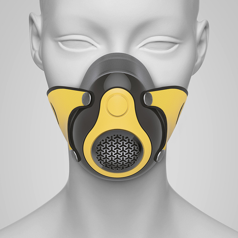 Outdoor Training Sports Cycling Dust Mask Bike Bicycle Masque Silicone Anti PM2.5 Running Sportswear Maske For Hiking Skiing outdoor sports cycling mask bike riding variety turban magic bicycle designal scarf women scarves