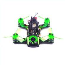 цена на JMT Mantis85 RC Racer Drone BNF Mini Brushless Quadcopter + Radiolink R6DSM Receiver