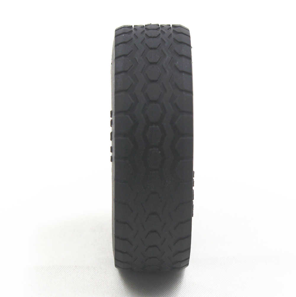 MOC Technic Parts 1pcs TYRE DIA. 62X20 & RIM DIA. 43.2 X 18 compatible with lego for kids boys toy NOC-T-62