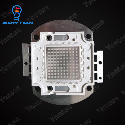 100W 450nm Blue High Power Led Chip By Epileds 45mil 10w high power led 460nm blue color 460nm led beads by 45mil epileds free shipping