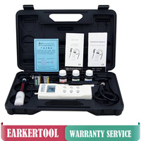 AZ8651 Handheld 2 in 1 PH Meters ORP Tester for Water Quality Testing Oxidation reduction potentiometer