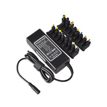 15V 16V 19V 19.5V 20V Auto Voltage Universal Power Adapter Charger for Thinkpad Lenovo HP ASUS Dell Toshiba Samsung Acer Laptop все цены