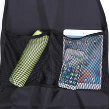 Waterproof Car Seat Back Storage Organizer Bag