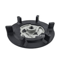 6SEU/7SEU air conditioner compressor clutch hub for CVC OPEL CORSA(China)
