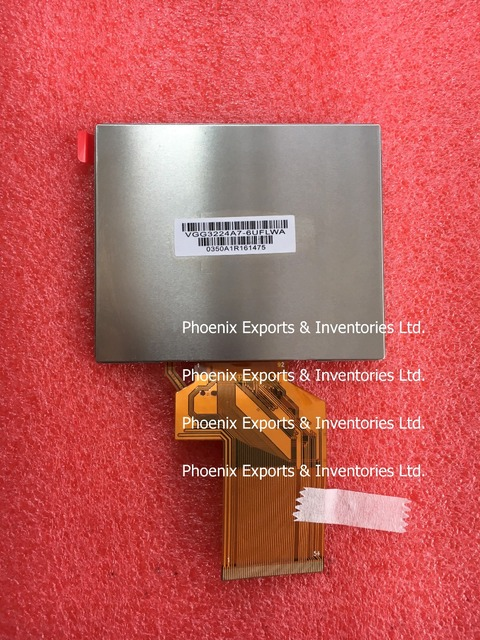 מקורי VGG3224A7 6UFLWA LCD תצוגת פנל LCD מסך VGG3224A7 6UFLWA