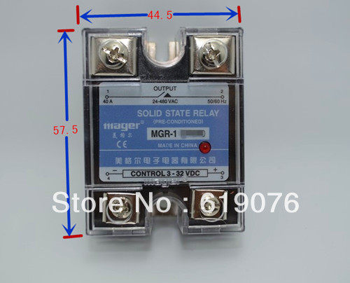 Online shop mager ssr 25a dc dc solid state relay quality goods mager ssr 25a dc dc solid state relay quality goods mgr 1 dd220d25 sciox Images