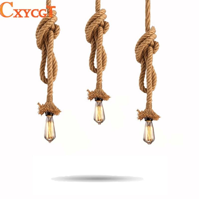 online kopen wholesale touw lampen uit china touw lampen groothandel. Black Bedroom Furniture Sets. Home Design Ideas