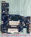 Laptop motherboard para lenovo g50-70 aclu1/aclu2 nm-a272 i3-4010u cpu, 60 dias de garantia totalmente testado, fornecer fotos de teste e vídeo