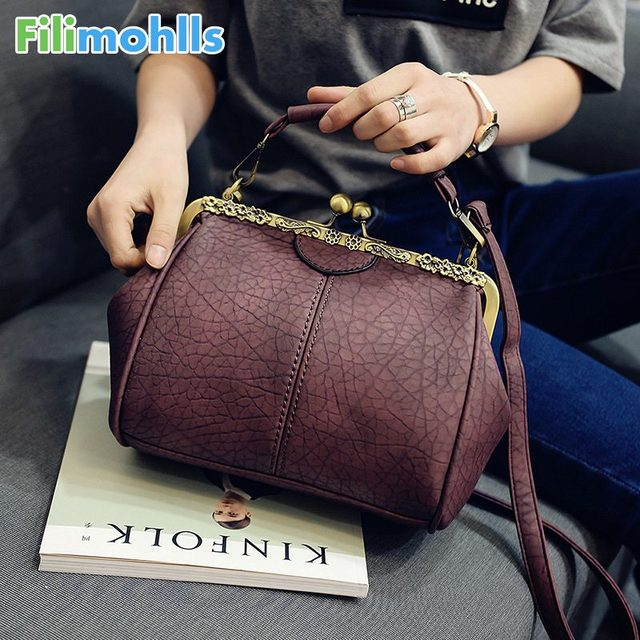 2a181aca17 Famous Brands Women Black Saffiano Tote Bag New Casual Bag Fashion 2018 PU  Leather Shoulder Bag Ladies Autumn Handbags S1403