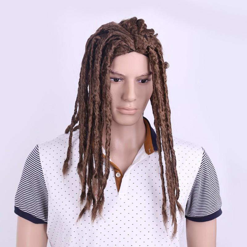 African black dreadlocks wig07