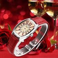 Luxury Brand CASIMA Women Quartz Watches Montre Femme Fashion Diamond Crystal Ladies Watch Waterproof 50m Reloj