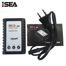 New Arrival Imax B3 PRO RC Balance Charger With US EU UK AU Optional For 2s-3s LiPo Battery