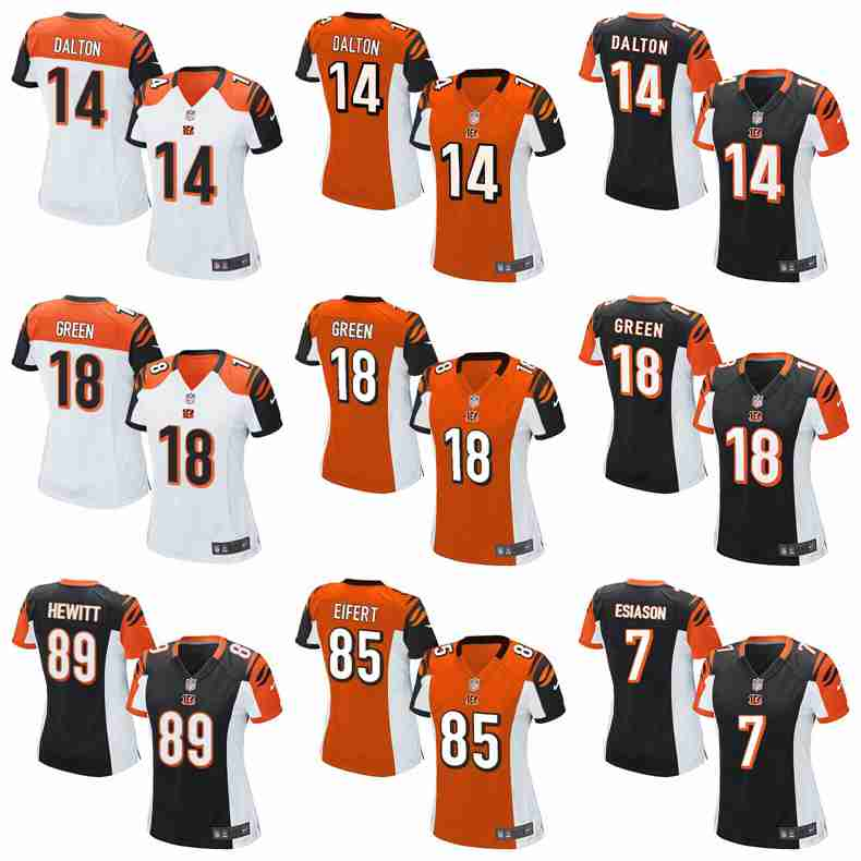 e98ec3cb3 Buy bengal jersey and get free shipping on AliExpress.com