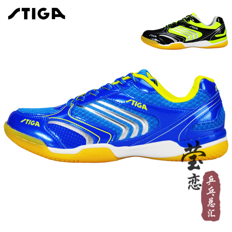 Origianl Stiga table tennis shoes new in 2016 sneakers unisex for table tennis racket game ping pong game breathable non-slip original stiga infinity vps v table tennis blade stiga rackets racquet sports ping pong paddles stiga table tennis racket