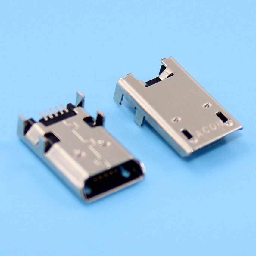 سعر التخليص المصغّر usb موصل ل لوح ذاكرة اسوس FHD 10 102A ME301T ME302C ME372 T ME180 ME102 K001 K013 شحن ميناء جاك