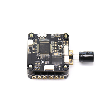 TCMM F4 Flight Controller OSD & 40A Blheli_S 2-5S DSHOT600 Brushless ESC for RC Drone FPV Racing 30.5x30.5mm цена в Москве и Питере