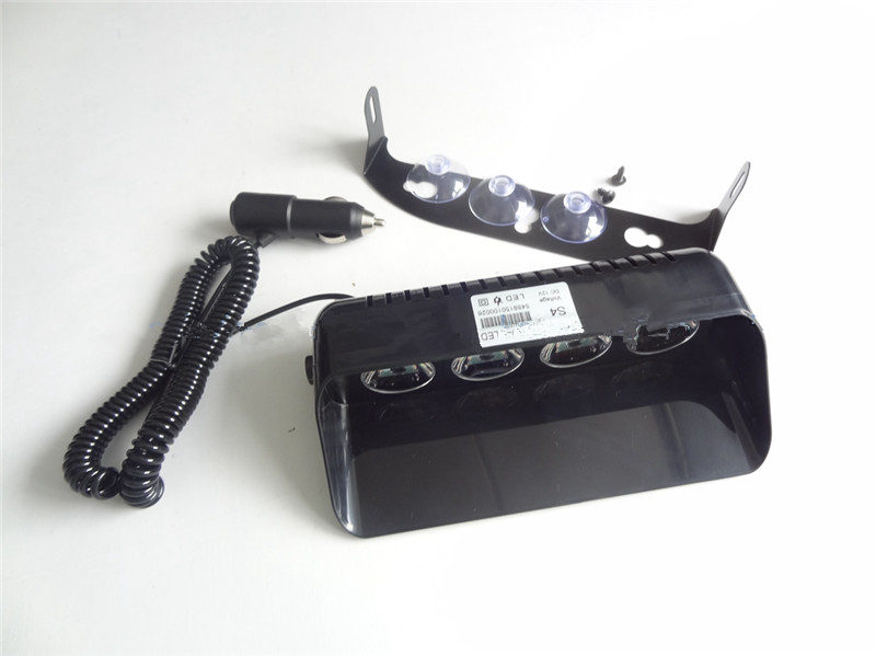Car-styling LED Lightbar Strobe Beacon LED Warning Light Bar Emergency Lightbar Ambulance Amber Lightbar with High Duty Magnetic
