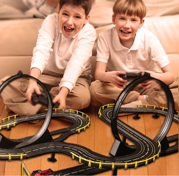 Car Track RC (4)