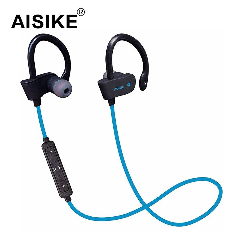 все цены на  New Hot Earphone Headphone Wireless Sport Bluetooth Headset Stereo Earplugs with Microphone for IPhone Samsung LG XiaoMI  онлайн