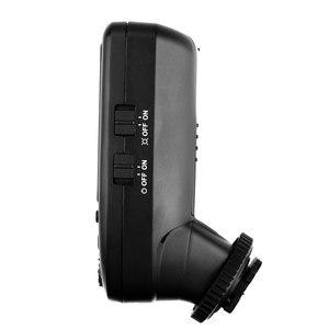 Image 4 - Gachette Flash sans fil Godox xpro xpro s XPros TTL 1/8000 S 11 fonctions personnalisables pour Godox TT685S V860II S TT600S