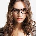 La más nueva Manera Retra Hombres Mujeres Marcos de Anteojos de Marco de Aleación de Alta Calidad Gafas de Lectura Marcos Eyewear Óptico Frames_SH457