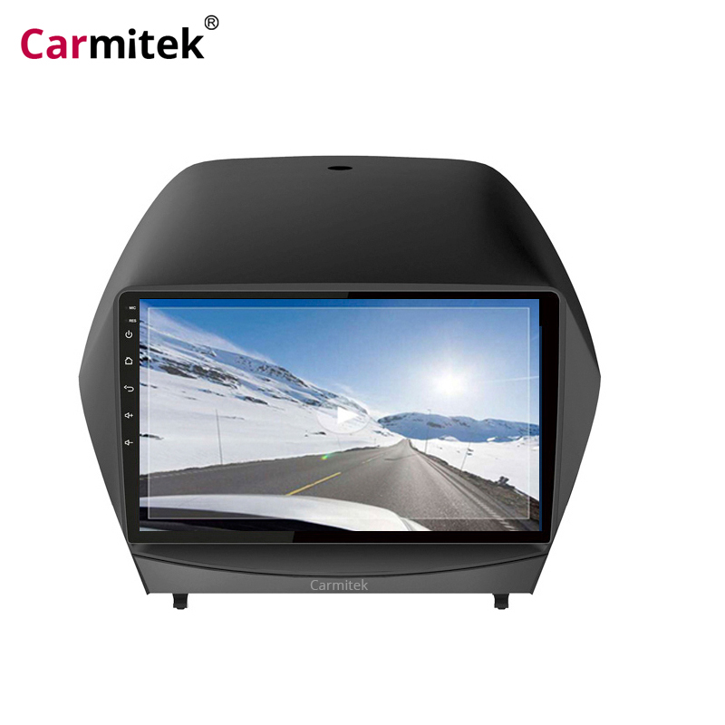 Car Radio GPS DVD Navigation Android Multimedia System For Hyundai IX35 TUCSON 2010 2011 2012 2013