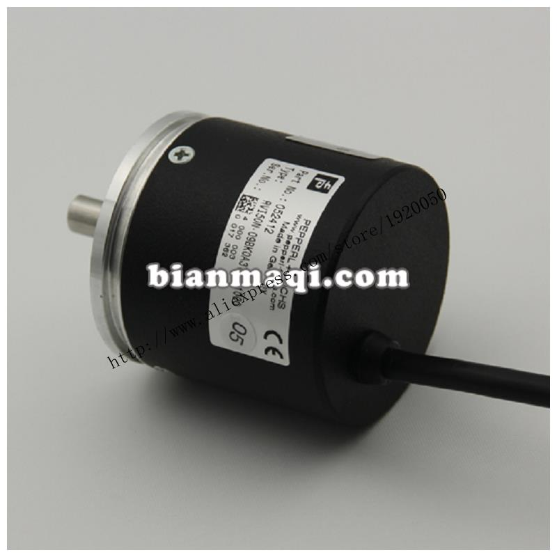 Supply Of  RVI58N-032AAR61N-02500 Fuchs Rotary Encoder