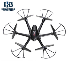 MJX X600 RC Drone 2.4G Hexacopter Helicopter 6-axis can add C4002&C4005 Camera(FPV) 3D Roll Black