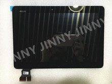 DIsplay LCD negro + Pantalla Táctil Digitalizador Asamblea Para ASUS Bloc de notas 10 ME103 ME103C ME103K