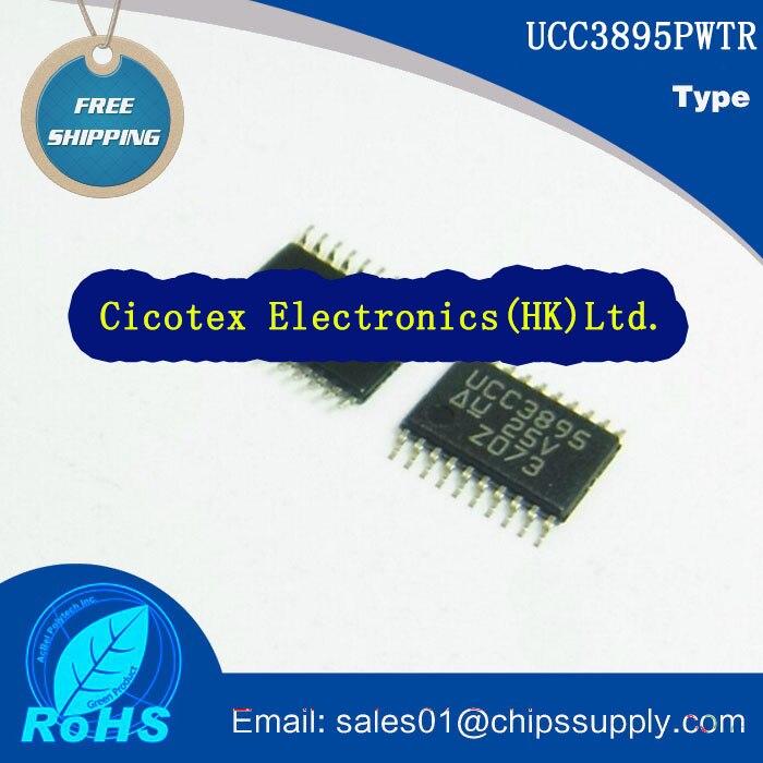 Цена UCC3895PWTR