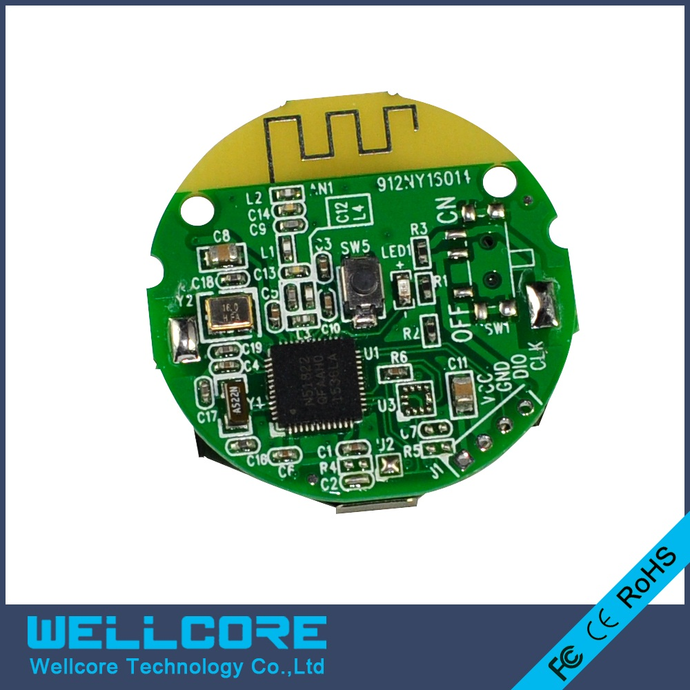 Low Power Consumption Bluetooth beacon Waterproof IP67 ble 4.0 ibeacon