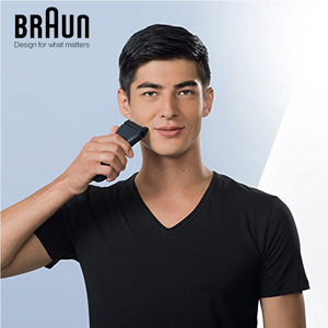 Image 5 - Braun Electric Shaver Blade 11B Foil & Cutter Replacement Set for Series 1 Shavers (110 120 140 150 5684 5682 New 130)