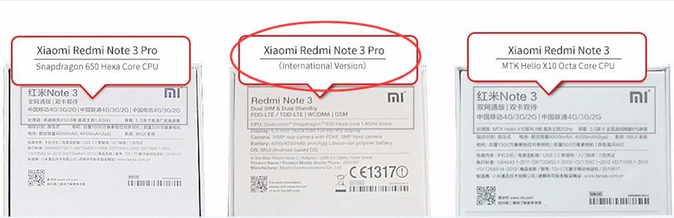 redmi note3-3831