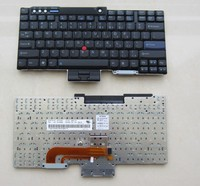 New Original US Keyboard For Lenovo ThinkPad T400 R400 T500 W500 T60 R60 T61 R61 42T3273