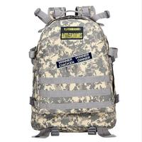 Playerunknown's Battlegrounds Pubg Winner Chicken Dinner Level 1 3 Instructor Backpack Multi functional Backpack Multicolor