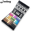 Jashay 2017 Brand  Professional 27 Colors Eyeshadow Palette Makeup Maquiagem Beauty  Palette Original Colors Make Up  Eye Shadow