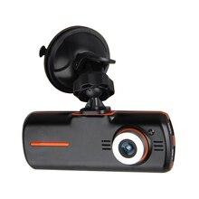 1080P 2.7″ HD LCD Car Dash Front Rear Dual Camera DVR Cam Recorder Night Vision