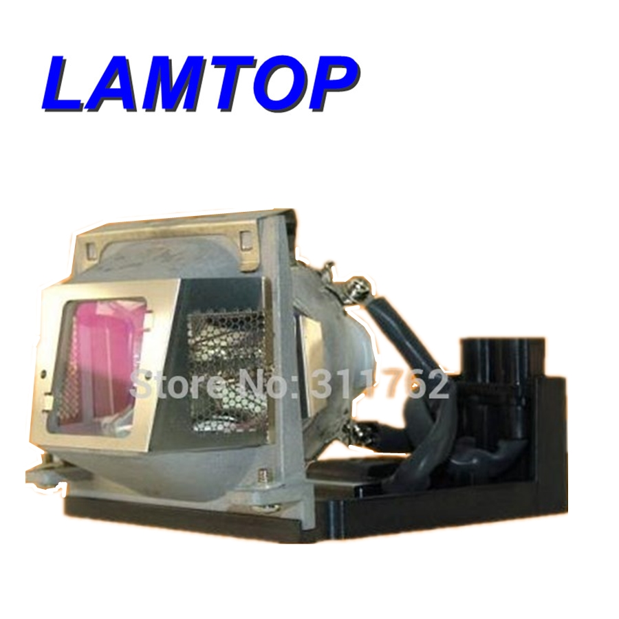 Compatible projector lamp / projector bulb with housing SP-LAMP-034  for IN38 IN39 цена и фото