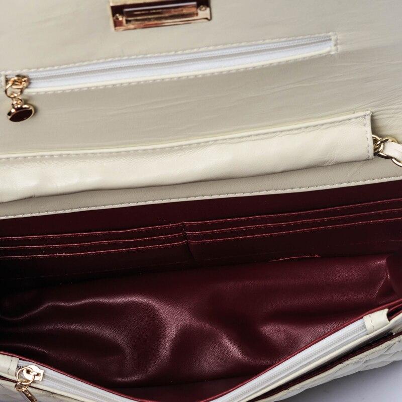 black Main Luxe dark Bandoulière D'épaule White Purple Red Sacs À De pink Véritable Red En Pour Femmes Messenger Dames Petit deep Cuir Mode Sac Sachet mei XqfpxAqU