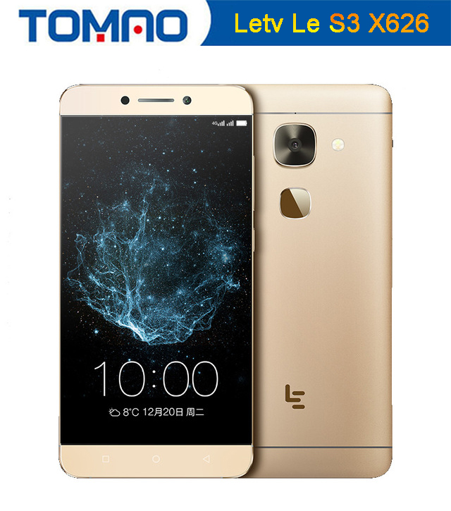 Original Letv Leeco Le S3 X626 4g Lte Mobile Phone Deca Core 5.5 1920x1080 3/4gb Ram 16/32gb Rom Android 6.0 Fingerprint Back To Search Resultscellphones & Telecommunications