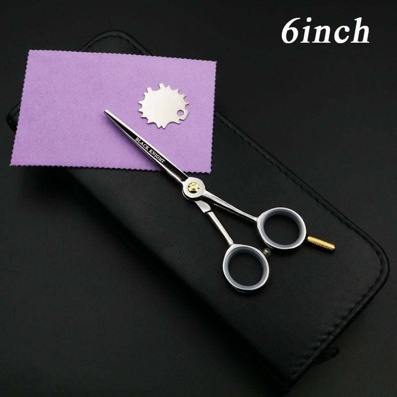 5.5 / 6 дюйм Professional Hair Scissors Шаштараз - Шаш күтімі және сәндеу - фото 6