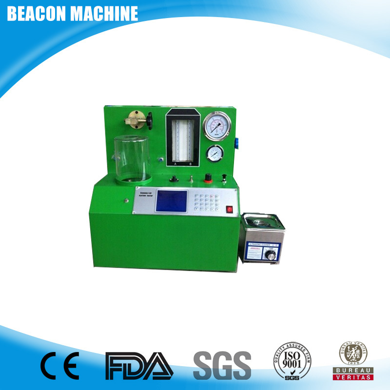 Computer Product Tester 2016 New products PQ1000 common rail electronic injector tester with computer and clean function
