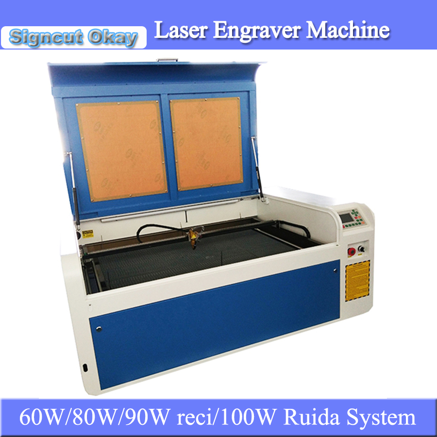 Factory Price CNC CO2 DIY Acrylic Laser Engraving Machine Wooden Laser Engraver Cutting Machine Support Offline Work For Sale