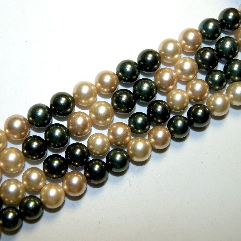 Do It Yourself Jewelry: Wholesale Natural Shell Beads DIY Accessories For Jewelry