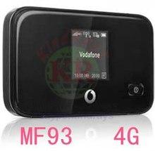 Unlocked ZTE MF93 Vodafone R212 3g 4G LTE WiFi router 4g lte mifi dongle wireless 4g