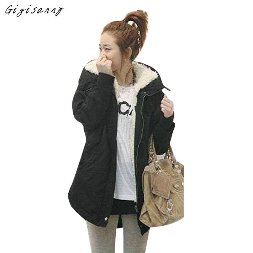 ФОТО Ladies Hooded Parka 2017 Autumn Winter Warm Women Long Jacket Coat Top Size M-XXXXXL Free Shipping,Dec 4