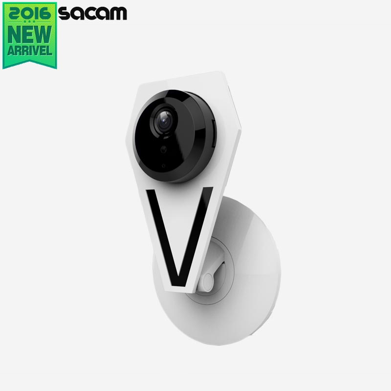 Home Mini Wifi IP Camera Wireless 960P Smart P2P Baby Monitor Network CCTV Protection Security Camera Mobile Remote Fujikam MIPC