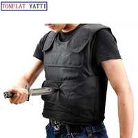 Stab Cut Self Defense Vest Soft And Thin Inside Vest 2018 New Anti thorn Soft Material Exclusive Research And Development safety