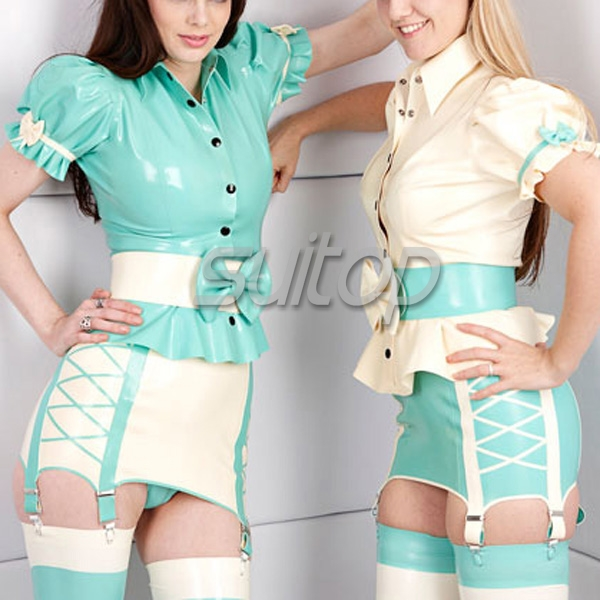 Popular Latex Costume-Buy Cheap Latex Costume Lots From -1529